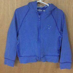 Other - Girls zip up hoodie
